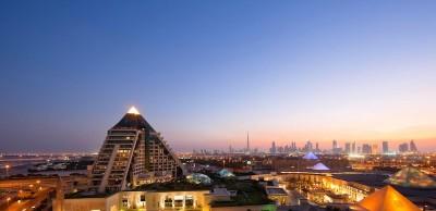 Luxusní Дубай