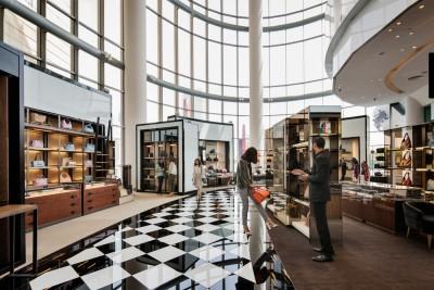 Nakupovanie v Dubaji