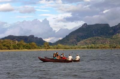 O Srí Lanke