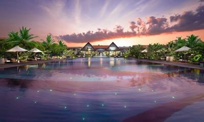 Hotely na Srí Lanke