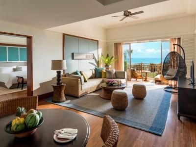 Luxusný Srí Lanka
