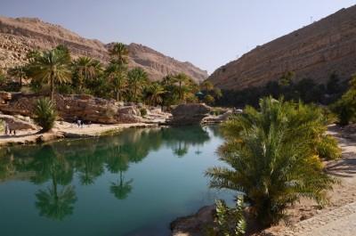 O Ománe