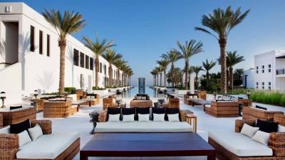 Hotely v Ománe