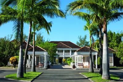 Hotels na Reunionu