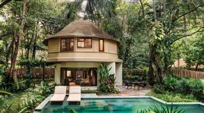Hotely v Thajsku
