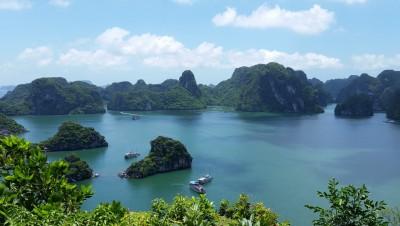 O Vietname