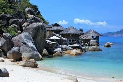 Hotely vo Vietname