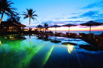Luxusný Vietnam