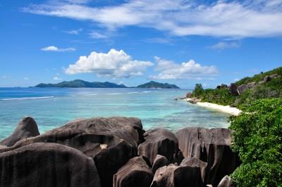 O Seychelách