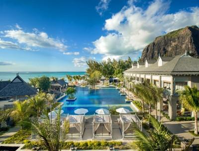 Luxurious Mauritius