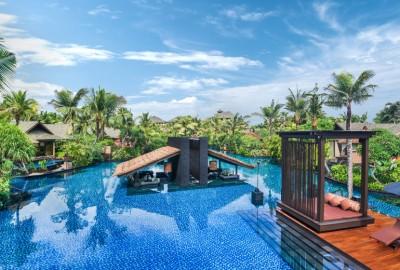 Luxusní Bali