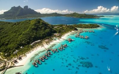 O Polynézii