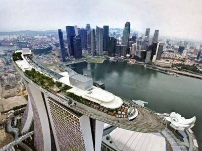 O Singapore