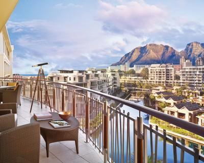 Hotels v Jihoafrické republice
