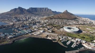 O Juhoafrickej republike