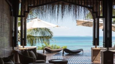 Hotely v Mozambiku