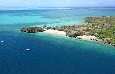 O Mozambiku
