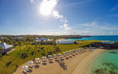 Hotely na Bahamách