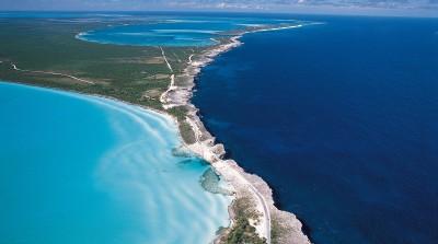 O Bahamách