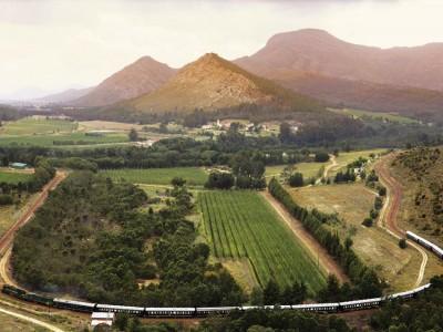 Krásy Jihoafrické republiky