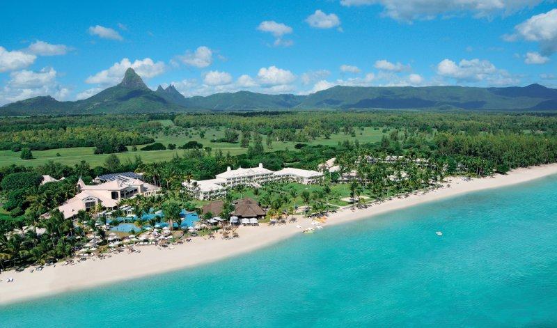 Sugar Beach Resort Mauritius
