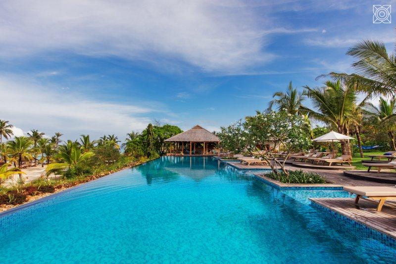 Zuri Zanzibar Resort ***** - Zanzibar
