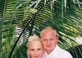 Barbora a Sergej