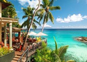 Oceanview Bar & Restaurant