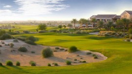 Arabian Ranches Golf Course