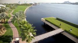 Dubai Creek Golf Club