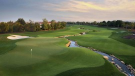 Jumeirah Golf Estate Earth