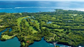 Legend Golf Course Belle Mare Plage
