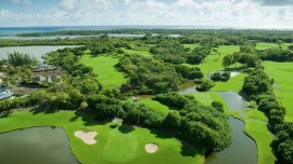 Links Golf Course Belle Mare Plage