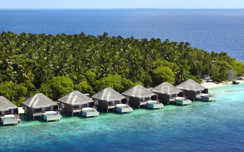 Dusit Thani Maldives *****