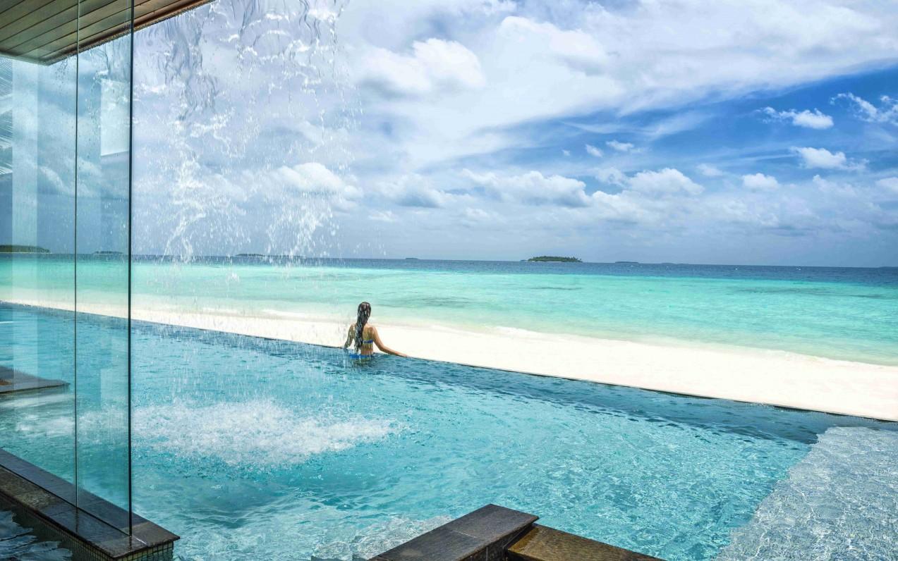Four Seasons Resort Maldives at Landaa Giraavaru *****