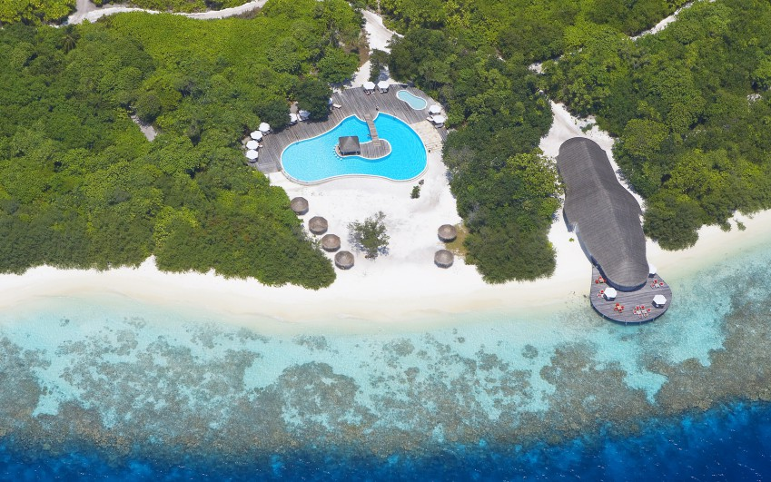 Hideaway Beach Resort & Spa