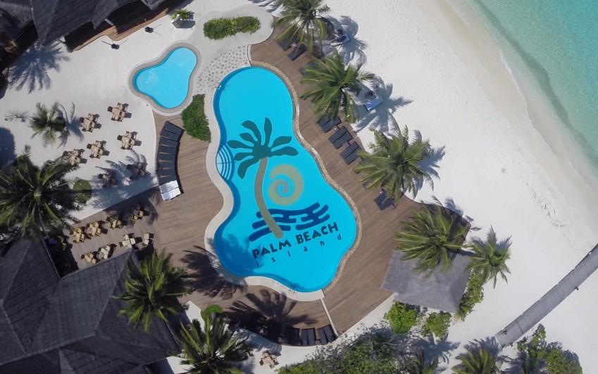 Palm Beach Resort & Spa ****