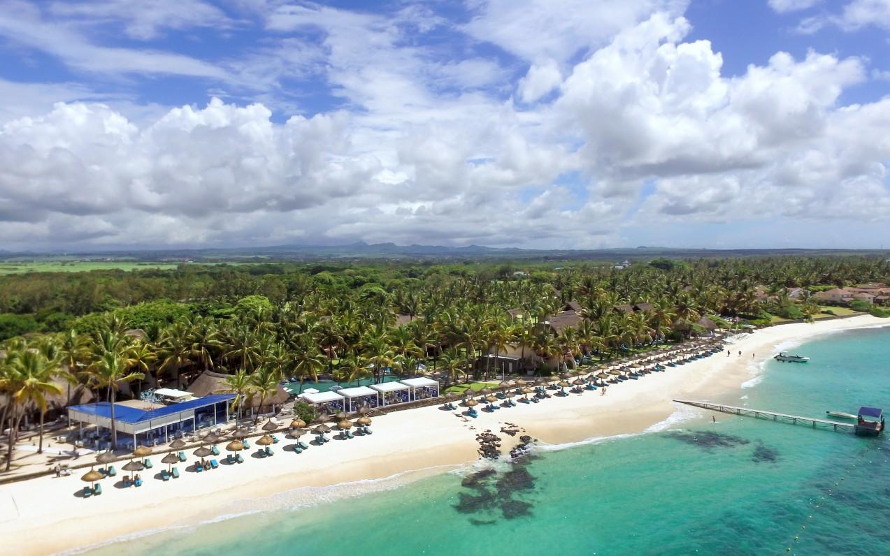 Belle Mare Plage Resort