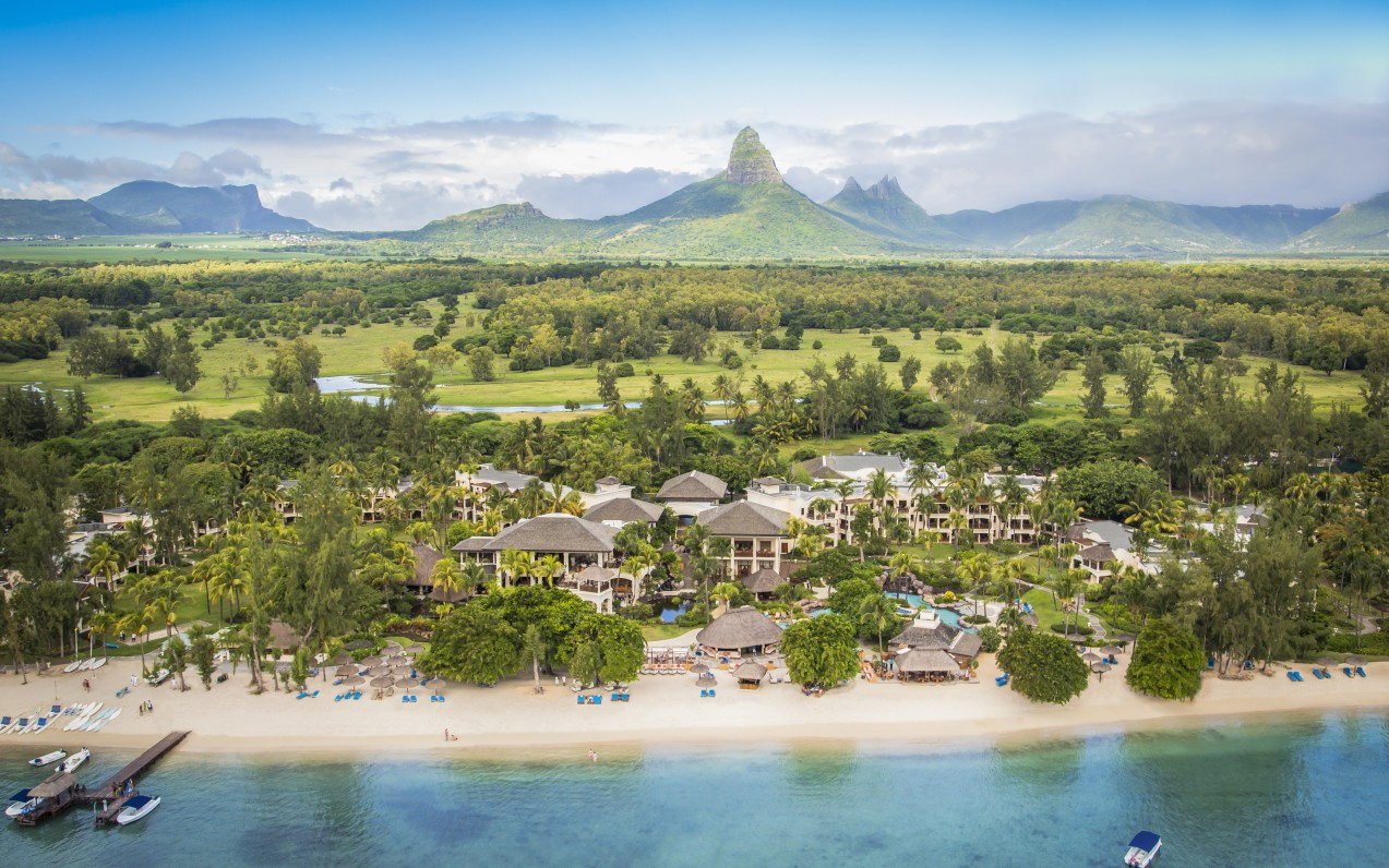 Hilton Mauritius Resort & Spa *****