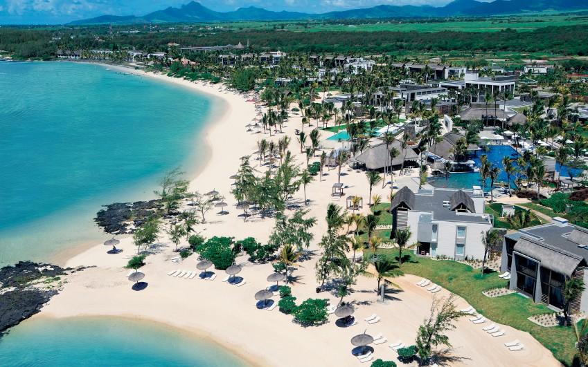 Long Beach Mauritius *****