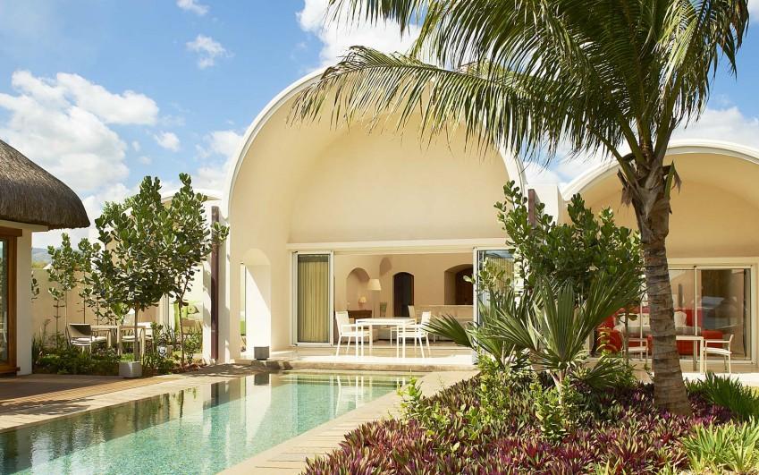 Sofitel SO Mauritius Bel Ombre *****