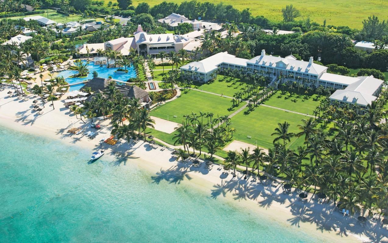 Sugar Beach Resort Mauritius *****