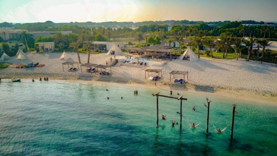 Zaya Nurai Island *****