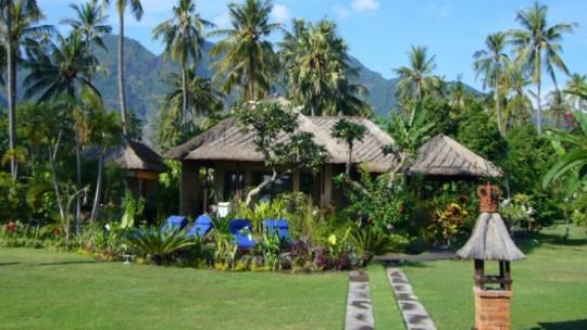 Amertha Bali Villas ****
