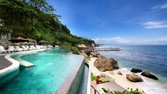 Ayana Resort and Spa *****