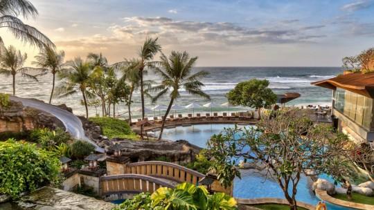 Hilton Bali Resort *****