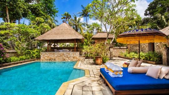 The Oberoi Bali *****