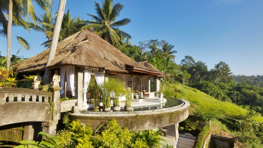 The Viceroy Bali *****