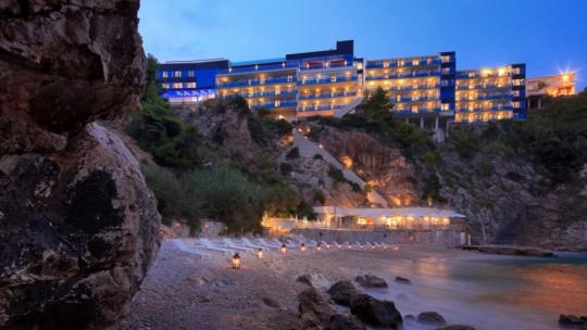 Hotel Bellevue Dubrovnik *****
