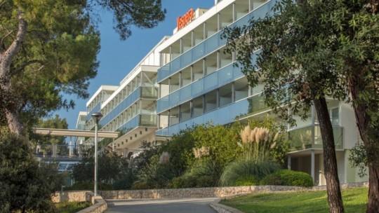 Family Hotel Vespera ****